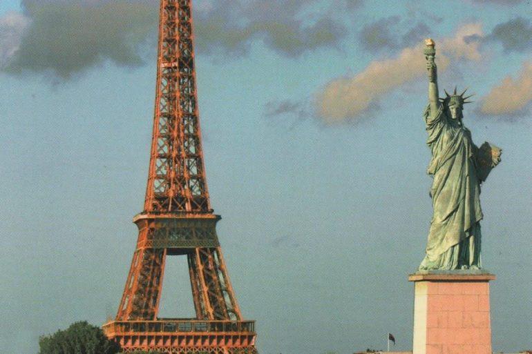 Paris, Peace, and the Paradox of Patriotism