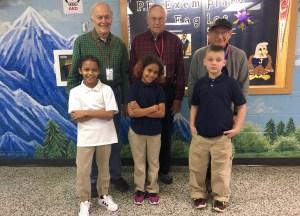 Jackson Math Group