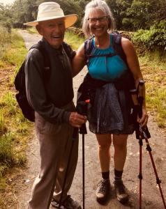 Journey Barbara and Bob