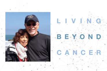 Living Beyond Cancer: Making space for knowledge, hope, and love.