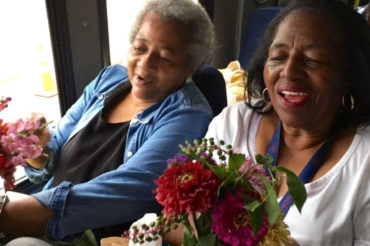 Moveable Feast: CRB brings fresh food and people together