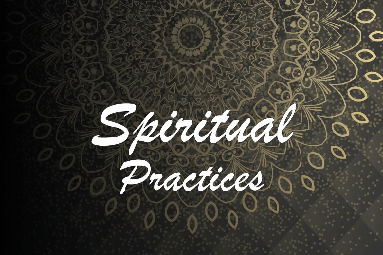 Spiritual Practices Feature