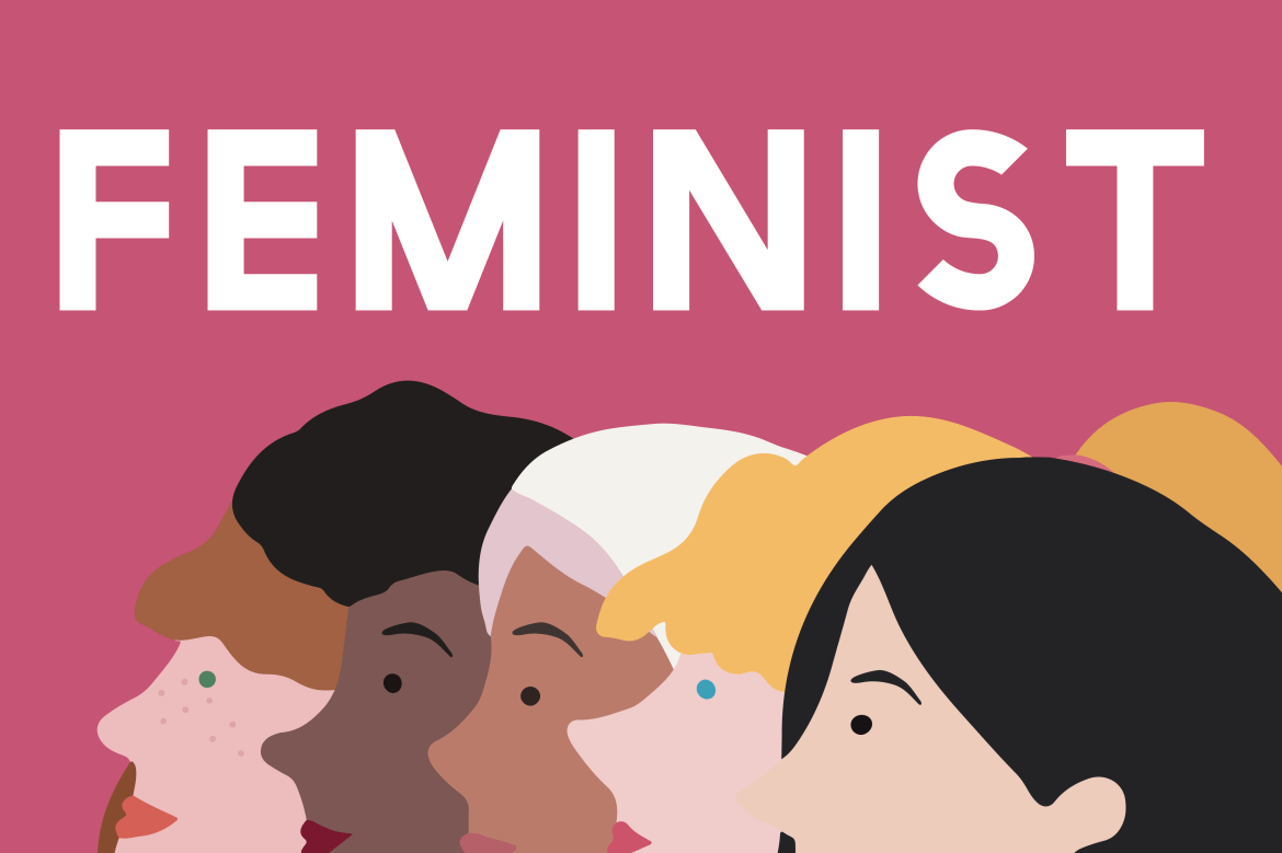 The F Word Feminist Reflection