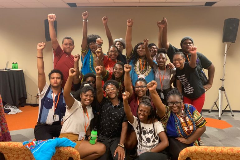 Creating Inclusive Leaders: Stories from Anytown