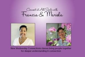 Curious Conversations Flourish feature