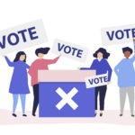 ACTION: Show the Power of the Ballot!
