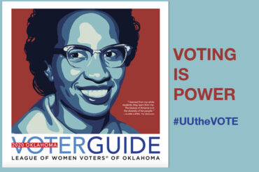 OK Voter Guide: Get the facts to #UUtheVOTE