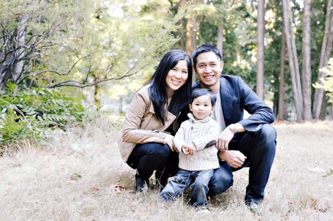Vancouver family portrait photographer Angela Hubbard Photography Beyond Bellies photography