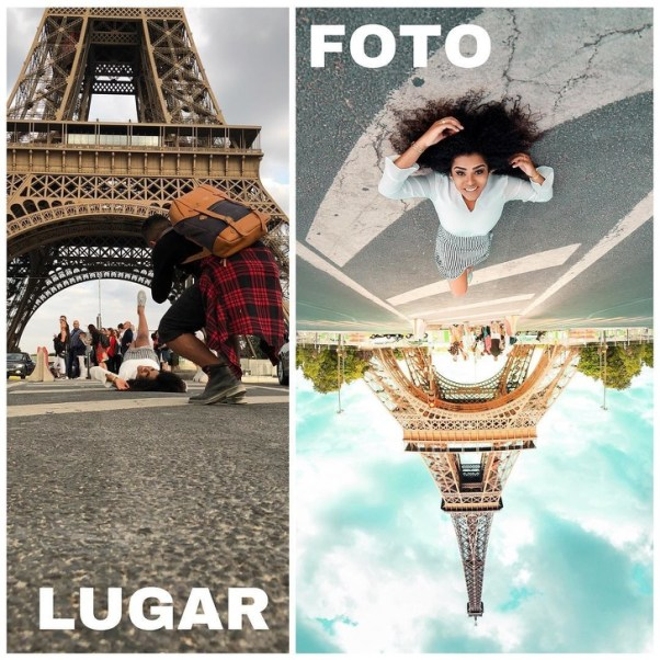 This Brazilian Photographer Has a Talent of Taking Perfect