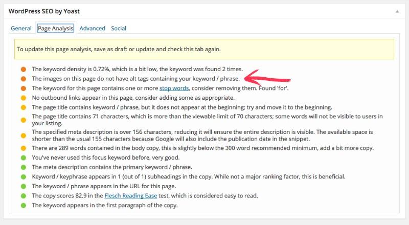 easy wordpress seo tutorial for blogs