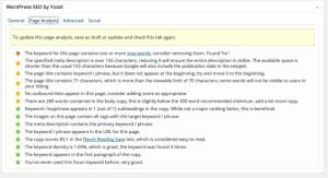 wordpress seo tutorial for blogs