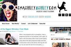 Smashley Ashley