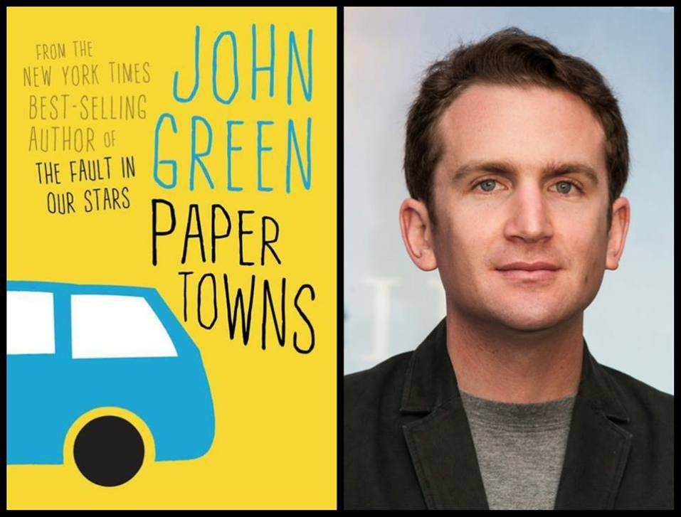 Paper towns author