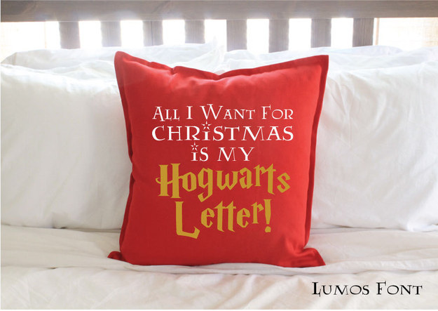 christmas gifts for book lovers harry potter