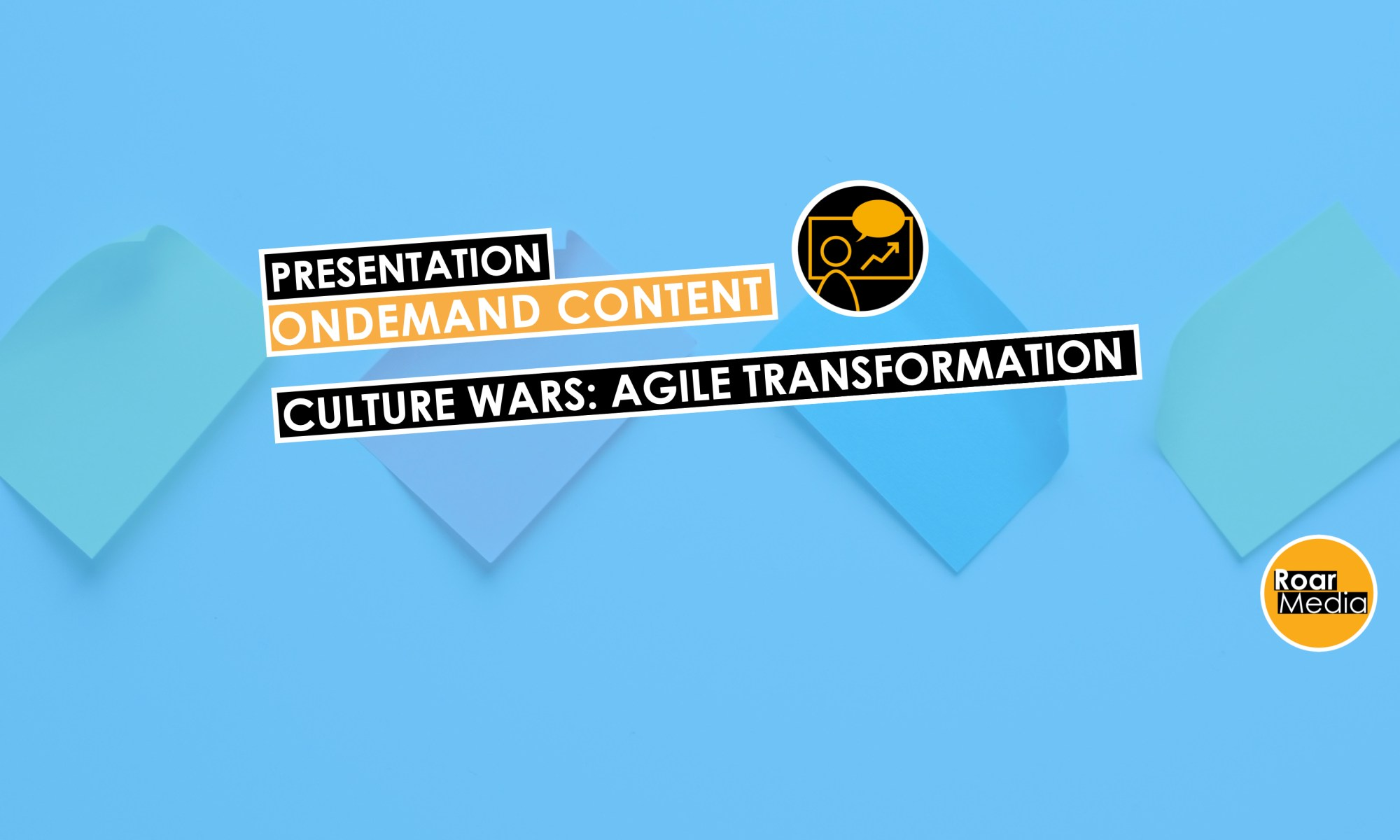Agile Transformation within the Enterprise with Louise Elliott