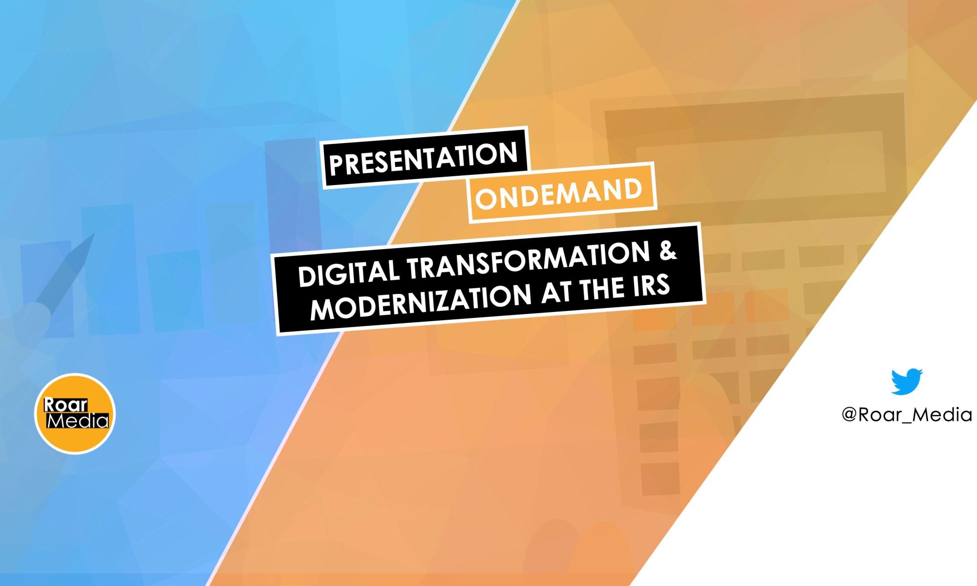 Sid Sinha Presentation