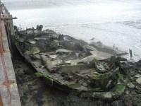 World War 2 Boat