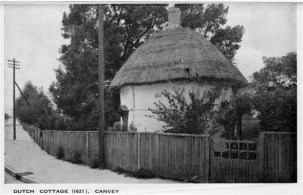 The Village Cottage