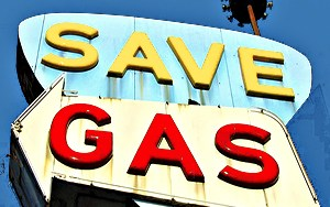 How to Save on Gas: 20 Tips