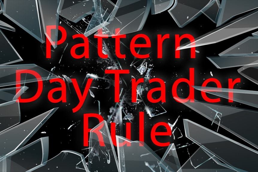 avoid pattern day trader rule