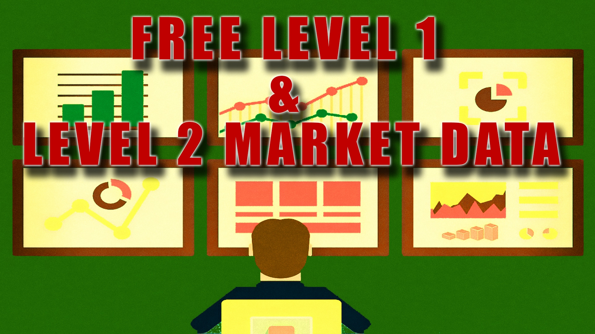 Thinkorswim - Free Level 1 & Level 2 Market Data for Penny