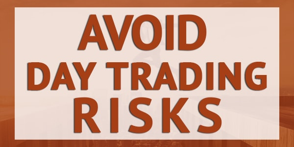 Day Trading Risks