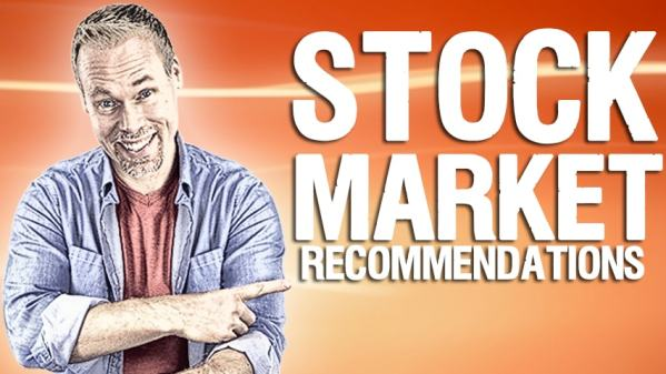 Stock Market Recommendations