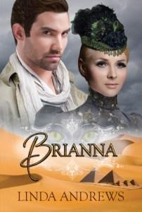 Brianna, Fiction, Historical Romance