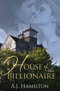 House of the Billionaire, Fiction, Romance