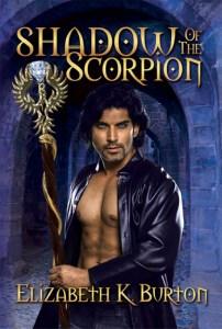 Shadow of the Scorpion, Fiction Fantasy