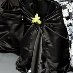 Simple Diy Chair Covers Desk Low Back Wedding How To Tie A Universal Bag Cover Tying The Is Fairly But May Be Little Time Consuming Take Look At This Video