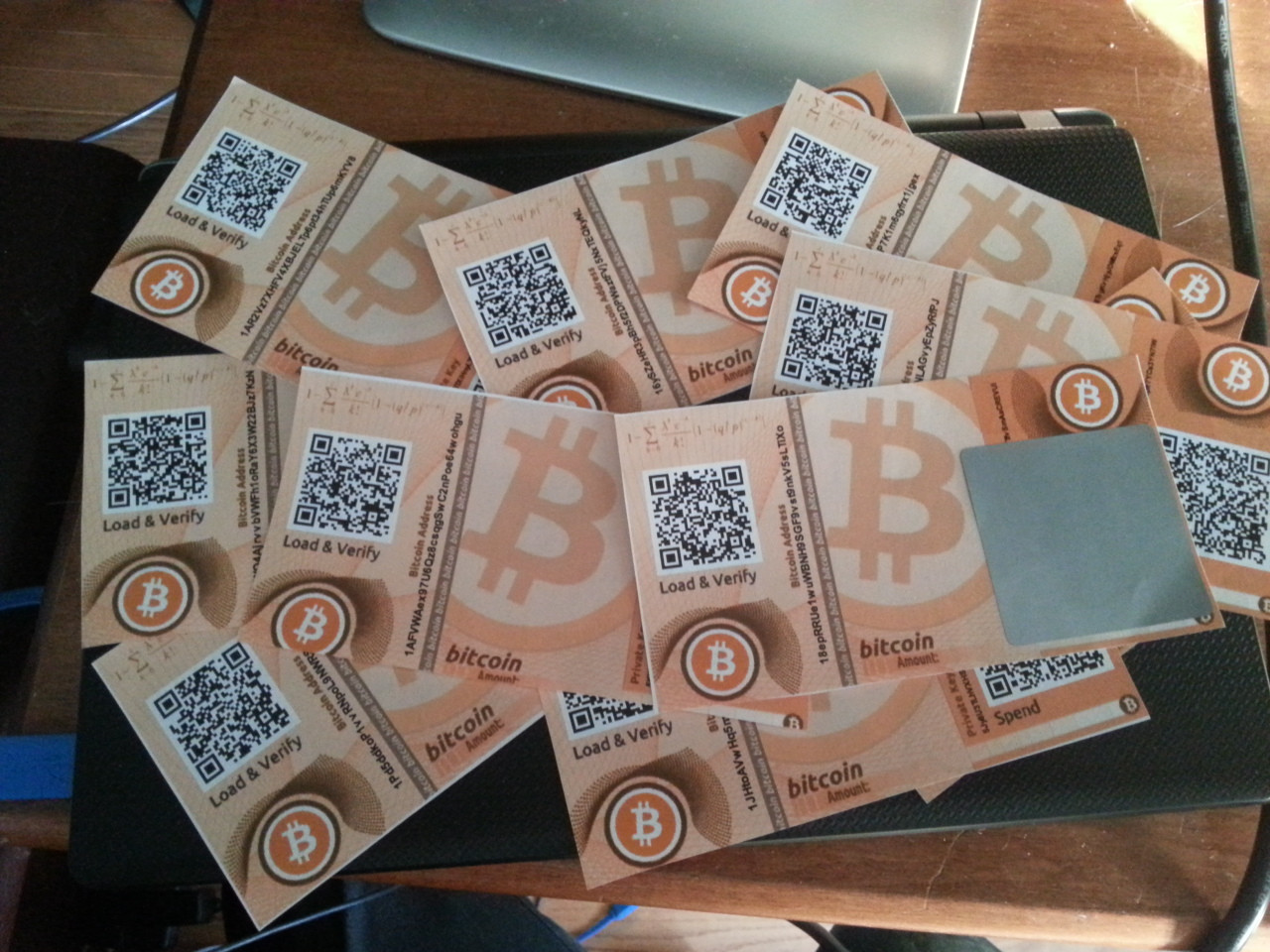 how to make paper wallet wallet reddit