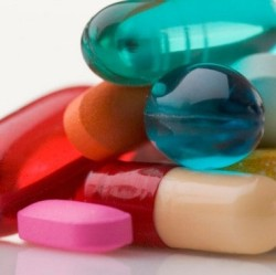 Medications Can Rob the Body of Vitamins