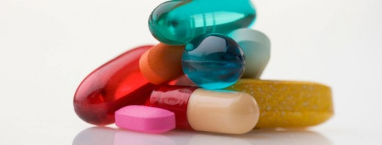 medications can rob us of vitamins