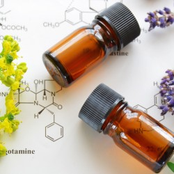 How Essential Oils Affect the Body