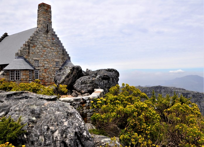 table top mountain south africa cape town