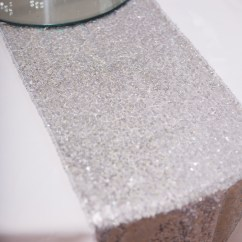Sequin Chair Covers Uk Wholesale Johannesburg Rose Gold Table Runner - Beyond Expectations Weddings & Events