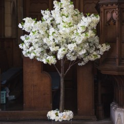 Round Chair On Stand Sit Me Up For Babies Wedding Tree Hire - Beyond Expectations Weddings & Events