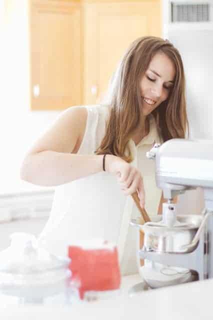 Mixer Profile Picture : mixer, profile, picture, Monthly, Mixer:, Blogiversary, Beyond, Frosting
