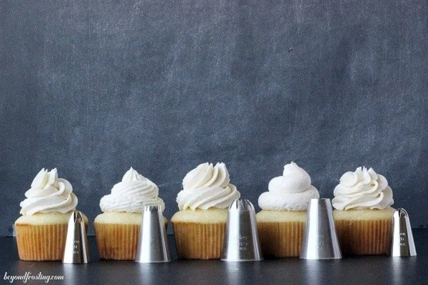 How To Decorate The Perfect Cupcake [Tutorial]