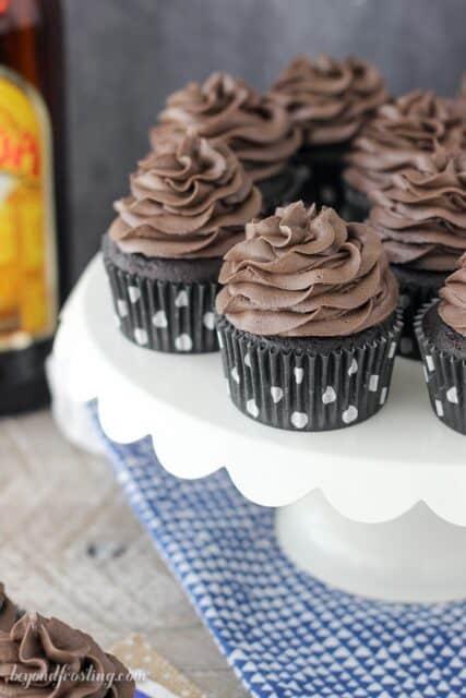 Triple Chocolate Brownie Mousse Cake