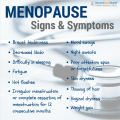 Menopause symptoms when to call the doctor myideasbedroom com