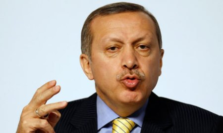 Turkish PM Recep Tayyip Erdogan (Courtesy: Reuters)