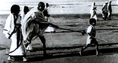Is Gandhi Relevant Today?
