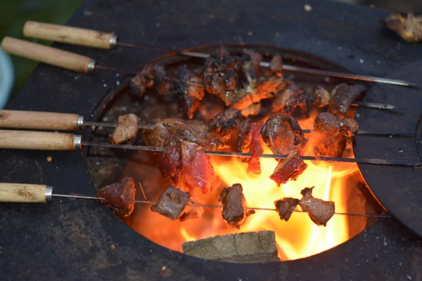 Looks delicious and want some again, we enjoyed them at night after a big meal.
