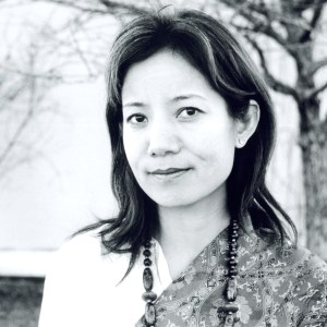 Jolma, Renchin Jolma, Tibetan Blogger