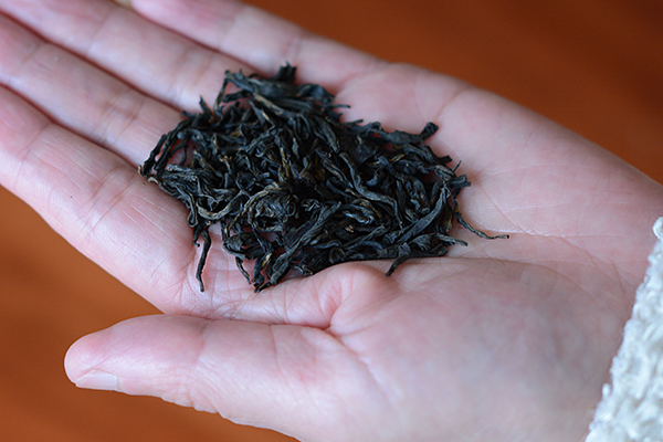 Tibetan milk tea, tea ritual, yak milk tea