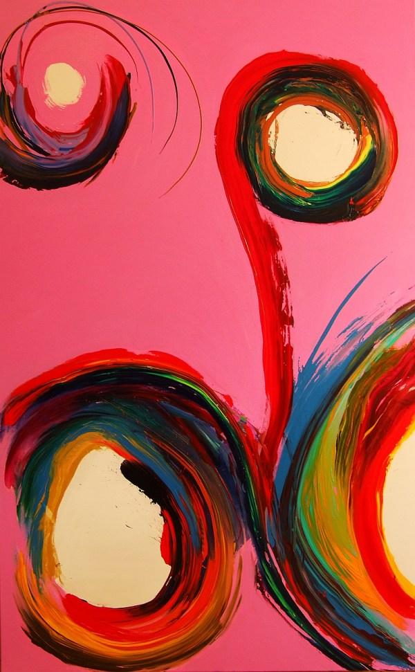 2013 Paintings Language