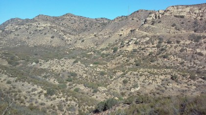 Cheeseboro Canyon 009
