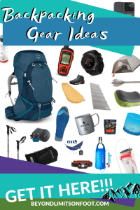 Backpacking Gear Ideas